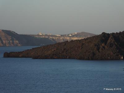 Akrotiri over Nea Kameni Santorini PDM 18-07-2015 03-53-32