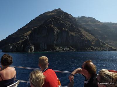 Skaros Rock from IOANNIS D Santorini PDM 18-07-2015 07-08-00