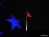 SANZELIZE stern flag & Turkish Flagpole Night Istanbul 19-07-2015 19-24-46