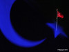 SANZELIZE stern flag & Turkish Flagpole Night Istanbul 19-07-2015 19-24-49