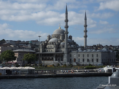New Mosque Istanbul 20-07-2015 06-38-37