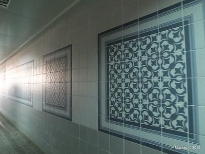 Subway Tiles Under Galeta Bridge Istanbul 20-07-2015 09-16-15