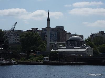 Azap Kapi Mosque Golden Horn Istanbul 20-07-2015 08-04-23