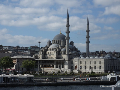 New Mosque Istanbul 20-07-2015 06-38-45