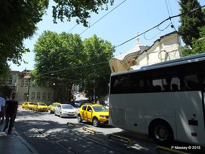 Tram Alemdar Caddesi istanbul 20-07-2015 09-44-17