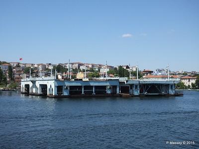 Old Galata Bridge Haskoy Golden Horn Istanbul 20-07-2015 08-54-21