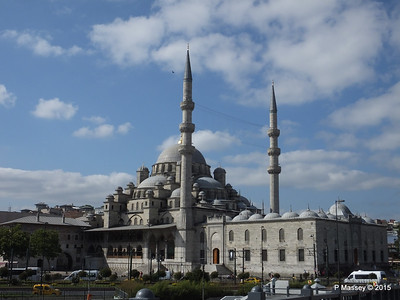 New Mosque Istanbul 20-07-2015 06-41-35