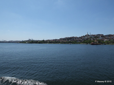Golden Horn Looking to Ataturk Bridge Istanbul 20-07-2015 08-56-41
