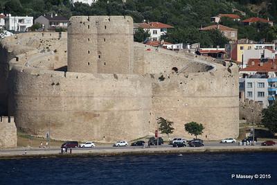Kilitbahir Castle Canakkale 19-07-2015 07-03-15