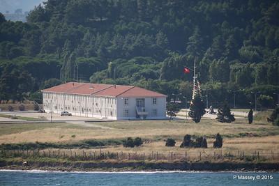 Turkish Naval Buildings nr Canakkale 19-07-2015 07-24-23
