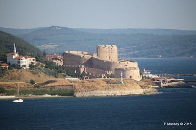 Kilitbahir Castle Dardanelles Canakkale 19-07-2015 06-57-24
