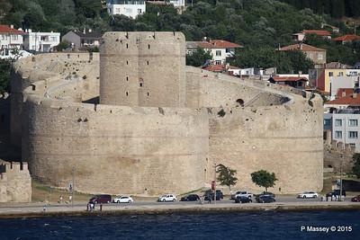 Kilitbahir Castle Canakkale 19-07-2015 07-03-16