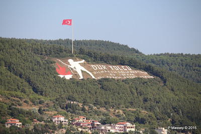 Dur Yolcu Memorial Canakkale 19-07-2015 07-03-27
