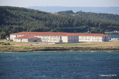Turkish Naval Buildings nr Canakkale 19-07-2015 07-26-07