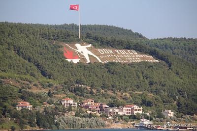 Dur Yolcu Memorial Canakkale 19-07-2015 07-03-25