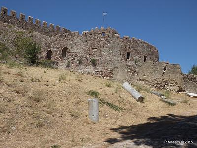 South Perimeter Castle of Mytilene 21-07-2015 11-34-003