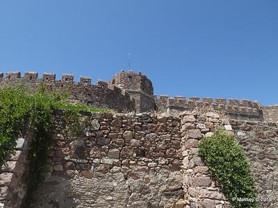 South Perimeter Castle of Mytilene 21-07-2015 11-35-14
