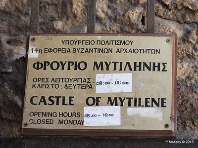 South Gateway Castle of Mytilene 21-07-2015 11-38-01