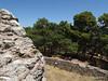 South Perimeter Castle of Mytilene 21-07-2015 11-39-27