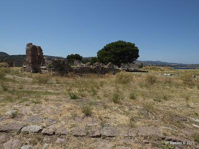 Castle of Mytilene 21-07-2015 11-45-33