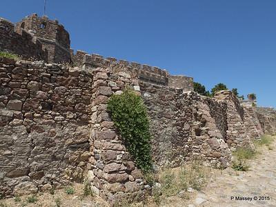South Perimeter Castle of Mytilene 21-07-2015 11-35-16