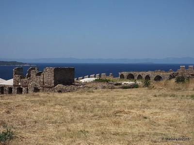 Castle of Mytilene 21-07-2015 11-47-059