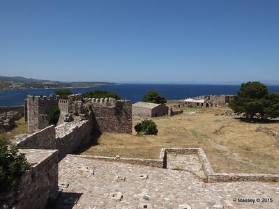 Looking North Castle of Mytilene 21-07-2015 11-54-042
