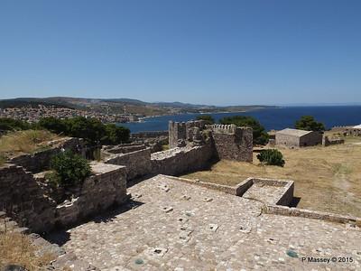 Crypt underfoot Castle of Mytilene 21-07-2015 11-52-23