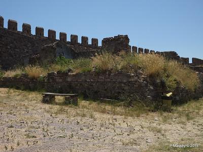 South Wall Castle of Mytilene 21-07-2015 11-47-34