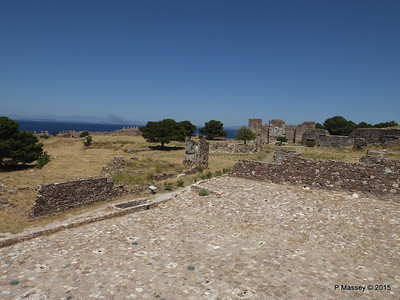 Crypt underfoot Castle of Mytilene 21-07-2015 11-52-27