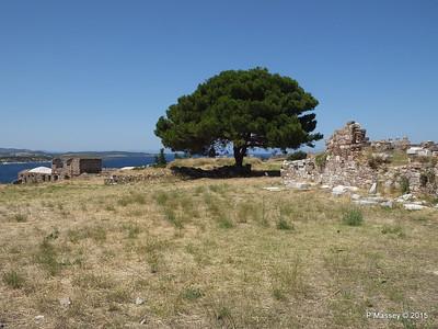 Castle of Mytilene 21-07-2015 11-46-46