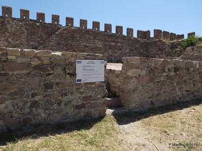 European Funding Castle of Mytilene 21-07-2015 11-49-053