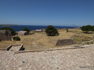 Crypt underfoot Castle of Mytilene 21-07-2015 11-52-25