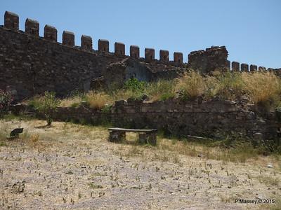 South Wall Castle of Mytilene 21-07-2015 11-47-31