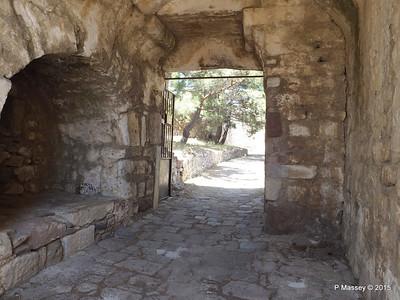 South Gateway Castle of Mytilene 21-07-2015 11-37-44