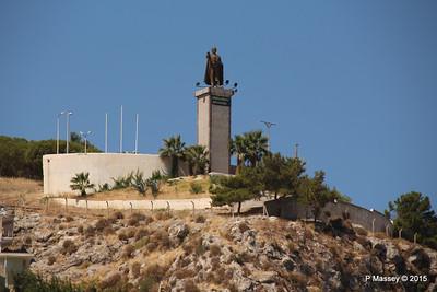 Ataturk Statue Kusadasi 22-07-2015 08-59-06