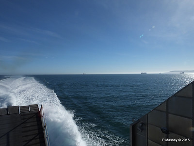 Nab Anchorage from NORMANDIE EXPRESS PDM 29-06-2015 17-05-00