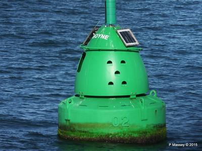 Boyne Buoy East Solent PDM 29-06-2015 17-29-54