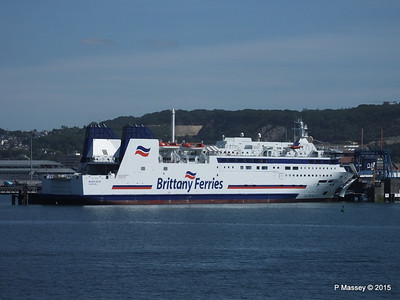 29 Jun 2015 BARFLEUR at Cherbourg & Others