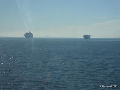EXPLORER OF THE SEAS VIRGO LEADER East Solent PDM 29-06-2015 17-19-03