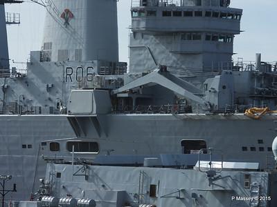 HMS ILLUSTRIOS Portsmouth PDM 29-06-2015 07-57-03