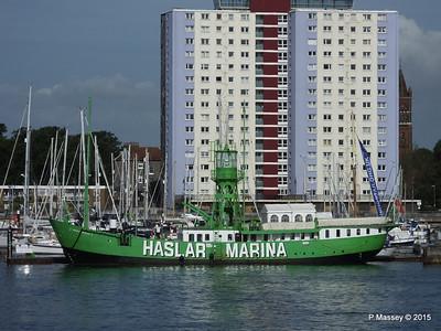 MARY MOUSE 2 Haslar Marina Lightship Restaurant Gosport PDM 29-06-2015 08-08-36