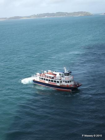 HERM TIRDENT VI Approaching ORIANA St Peter Port PDM 02-04-2015 15-25-001