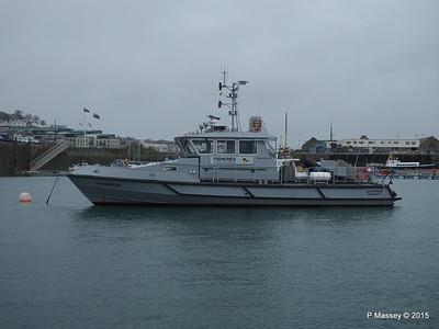LEOPARDESS Fisheries Patrol St Peter Port PDM 02-04-2015 10-00-33