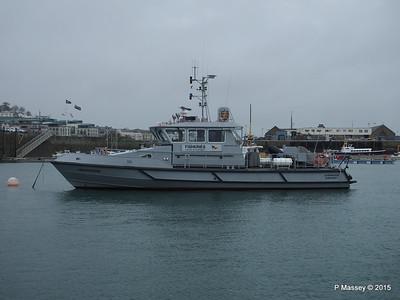 LEOPARDESS Fisheries Patrol St Peter Port PDM 02-04-2015 10-00-34