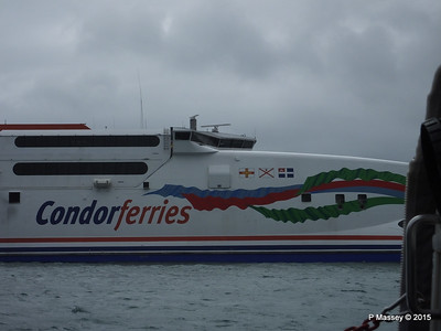 CONDOR RAPIDE from ORIANA Tender St Peter Port PDM 02-04-2015 12-00-23