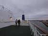 Arriving Southampton on board ORIANA PDM 04-04-2015 05-38-39