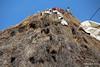 Birds Nests Mykonos Windmills PDM 03-05-2015 07-39-31