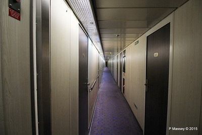 A Deck 3 Stb Fwd Hallway THOMSON SPIRIT PDM 03-05-2015 03-23-09