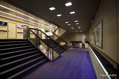 Mid Ship Stairwell Main Deck 4 Lido Deck 5 THOMSON SPIRIT PDM 03-05-2015 03-33-12